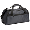 Dark Grey Black - PSC1031 Puma 20 Duffle Bag | T-shirt.ca