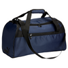 Navy Black - PSC1031 Puma 20 Duffle Bag | T-shirt.ca