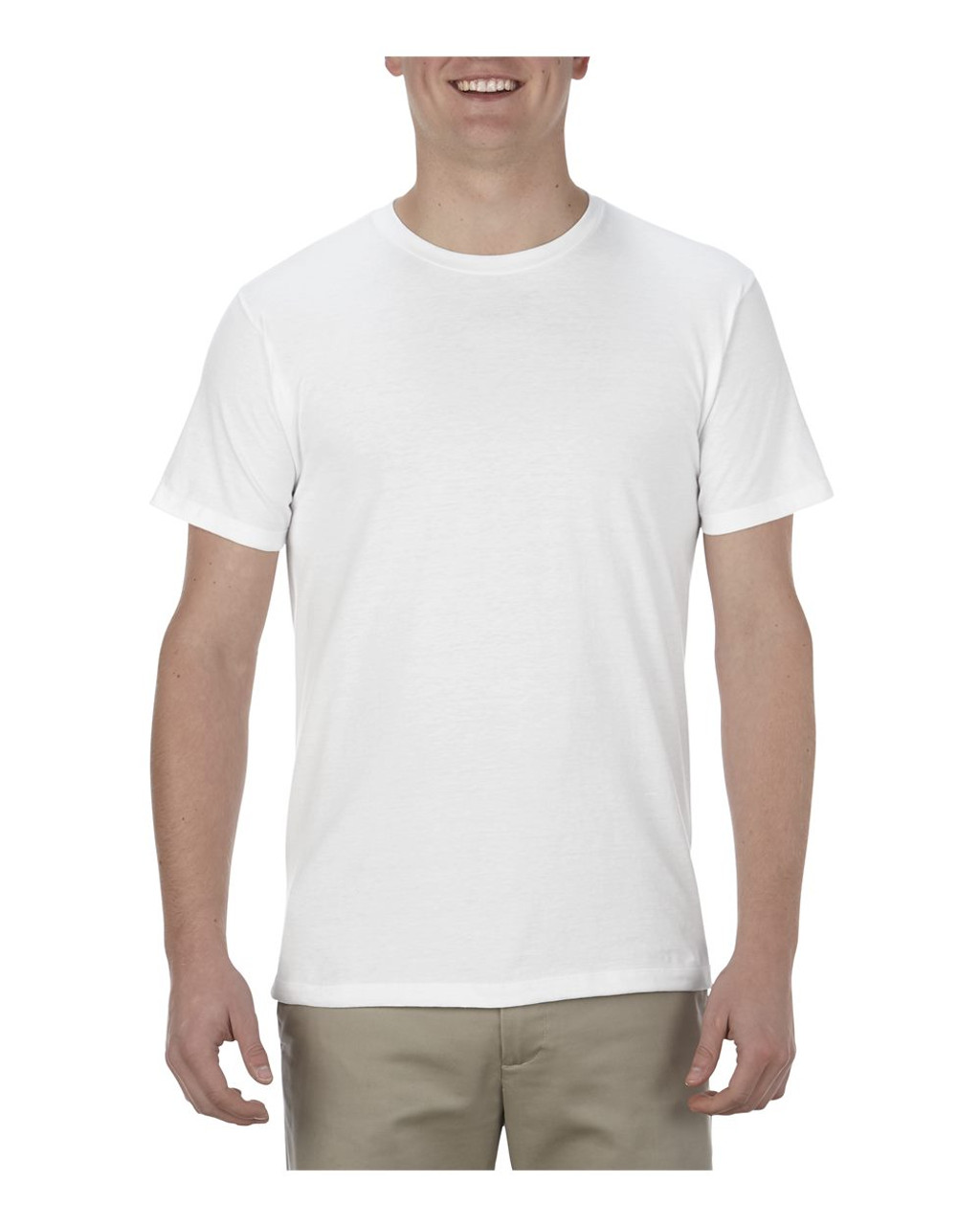 5301N Alstyle Ultimate T-shirt | T-shirt.ca