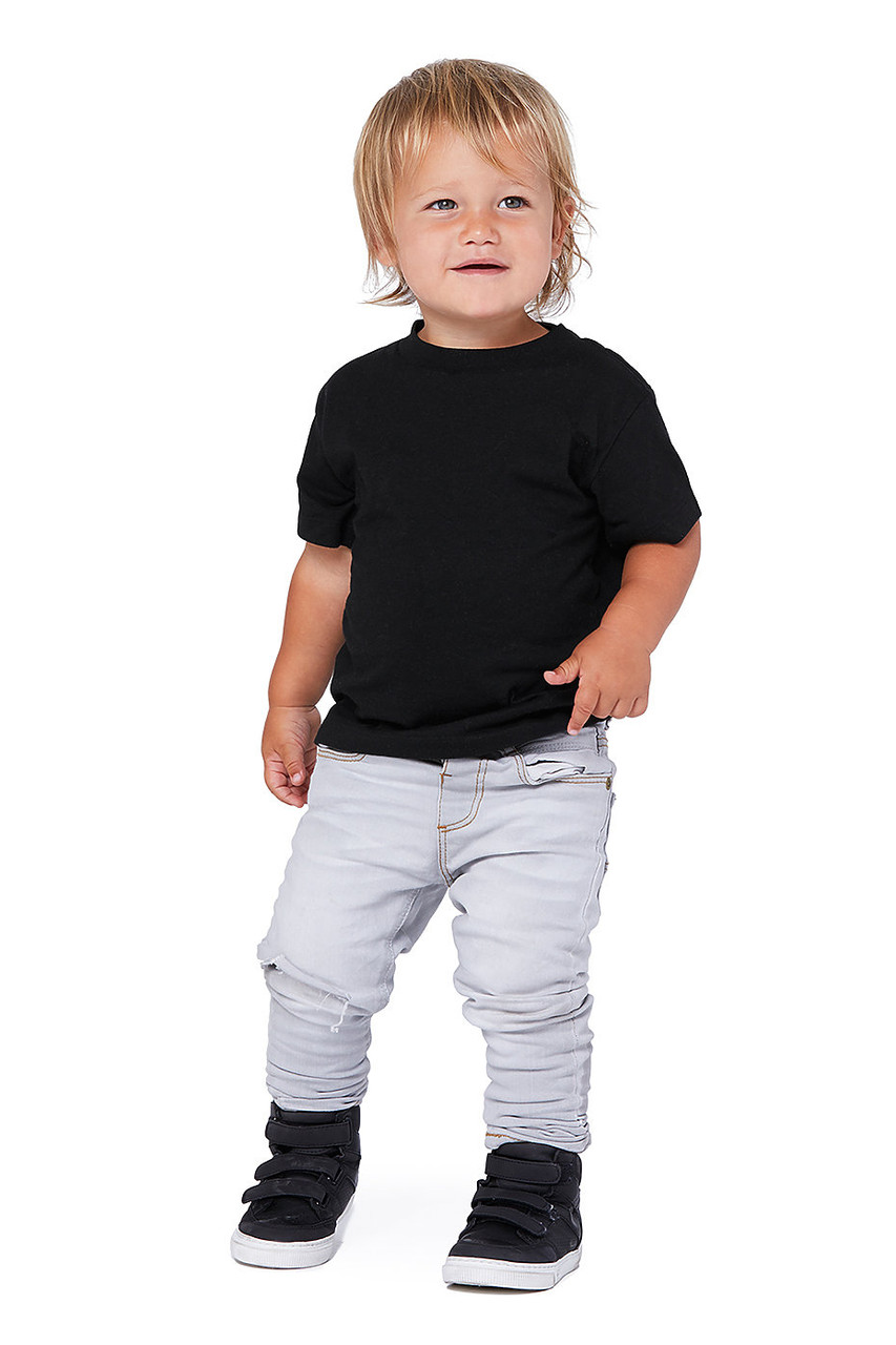 3001T Bella+ Canvas Toddler Jersey Tee | T-shirt.ca