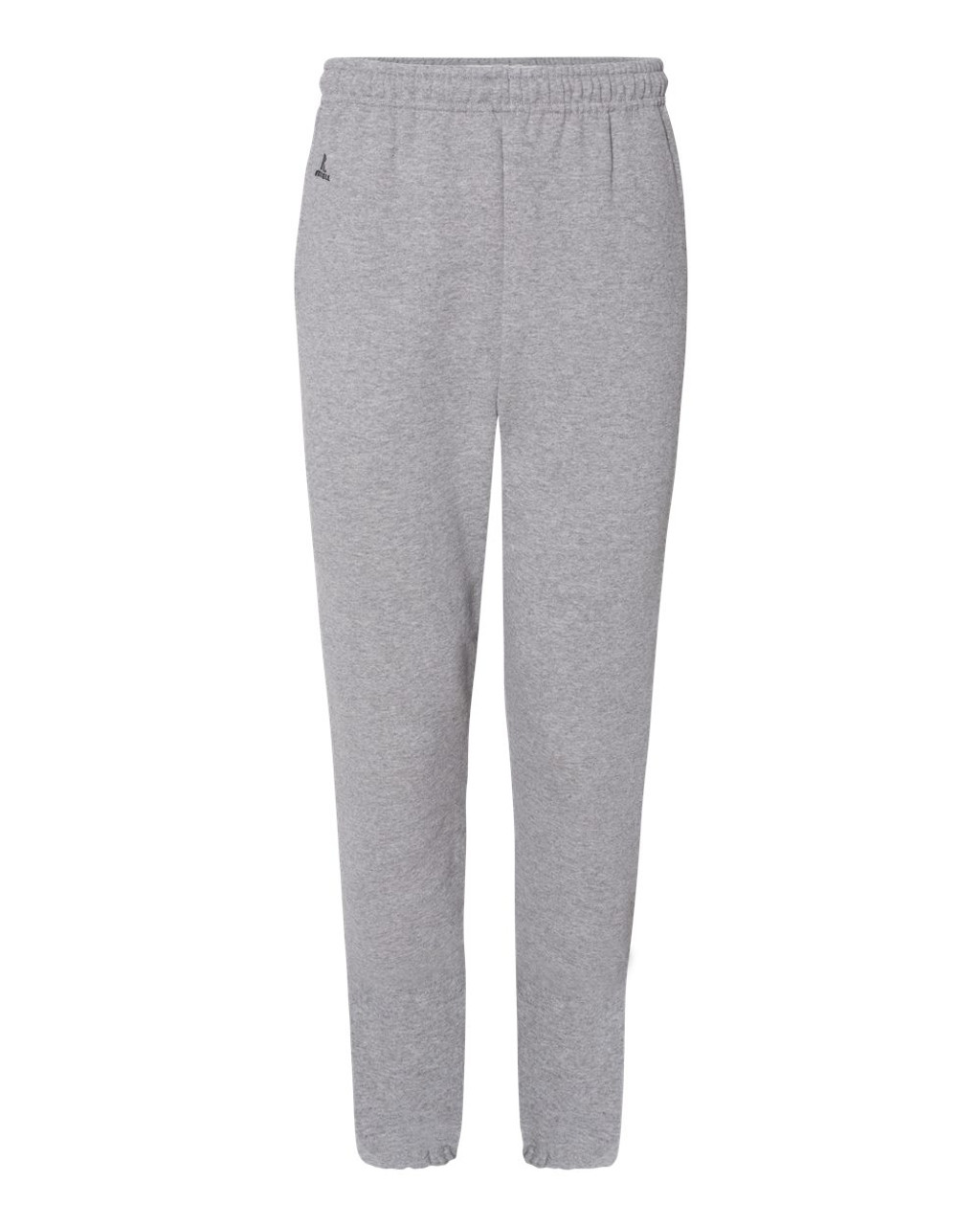 029HBM Russell Athletic - Dri Power® Closed Bottom Sweatpants with Pockets   T-shirt.ca