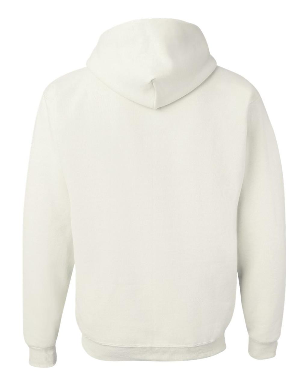 996MR JERZEES NuBlend® Hooded Sweatshirt | T-shirt.ca