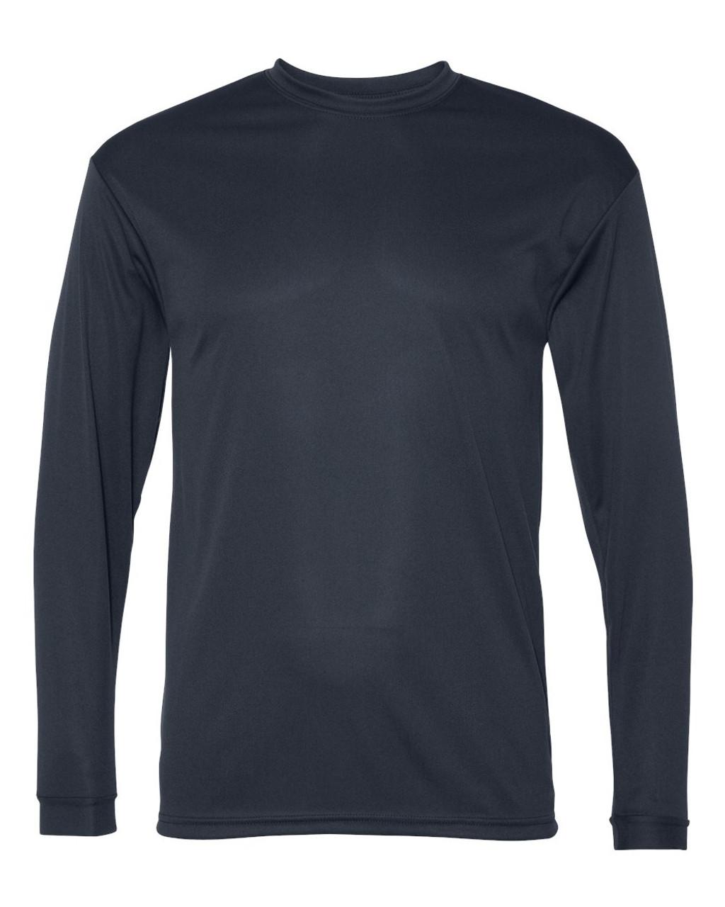 5104 C2 Sport Performance Long Sleeve T-Shirt | T-shirt.ca