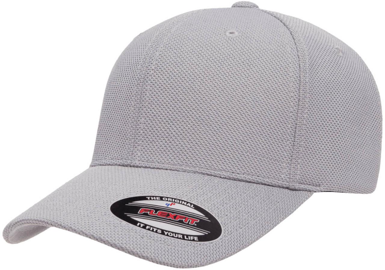 6577CD Flexfit Cool & Dry Piqué Hat | T-shirt.ca