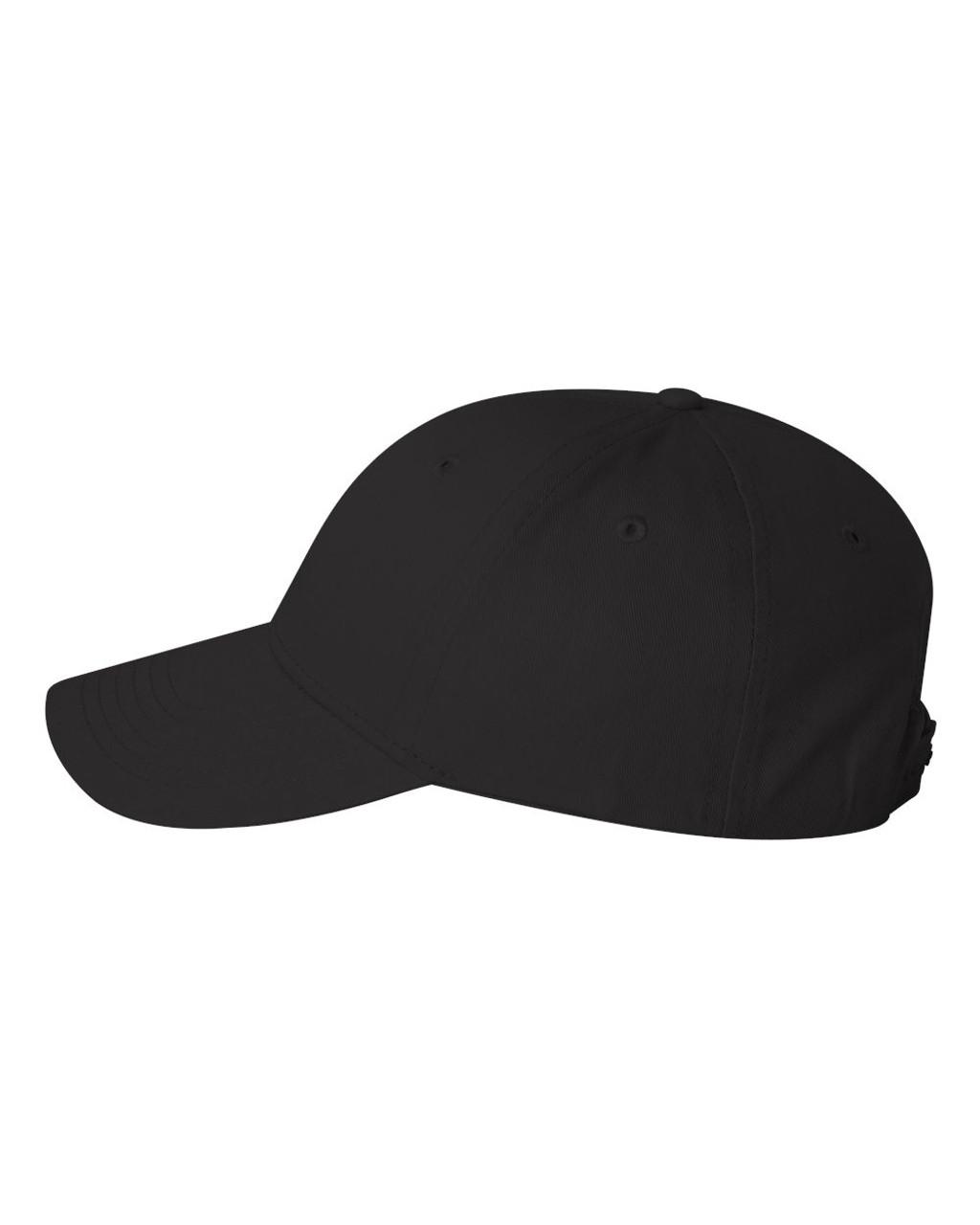 VC100 Valucap Twill Hat | T-shirt.ca