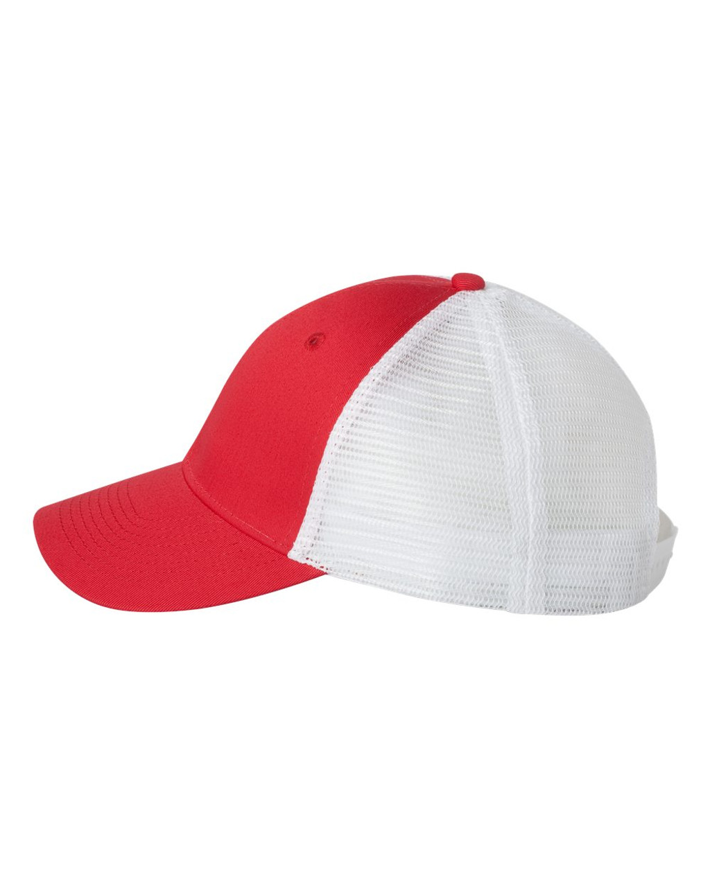 VC400 Mesh-Back Trucker Cap | T-shirt.ca