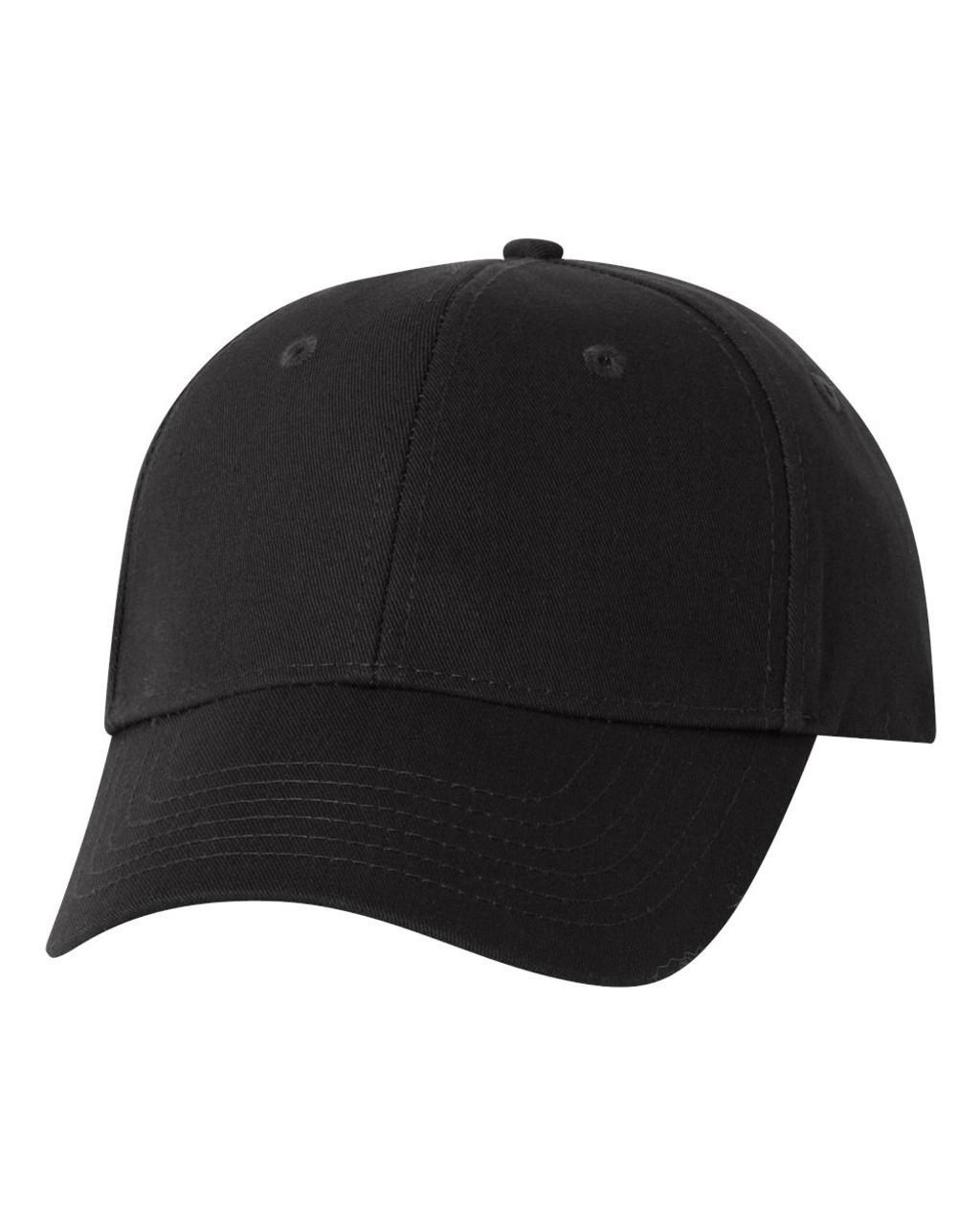 VC600 Valucap Chino Hat   T-shirt.ca