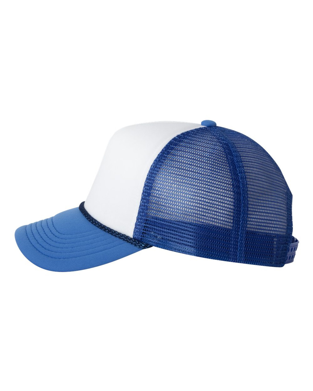 VC700 Valucap Foam Trucker Hat | T-shirt.ca