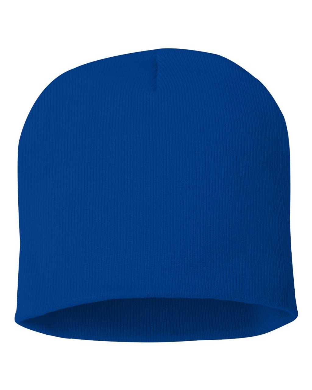 "Royal - SP08 Sportsman Acrylic Knit 8"" Toque 