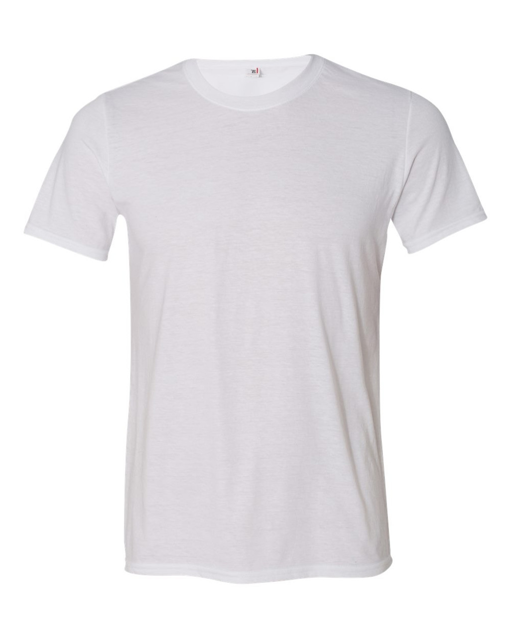 6750 Anvil Triblend Crew Neck Tee | T-shirt.ca