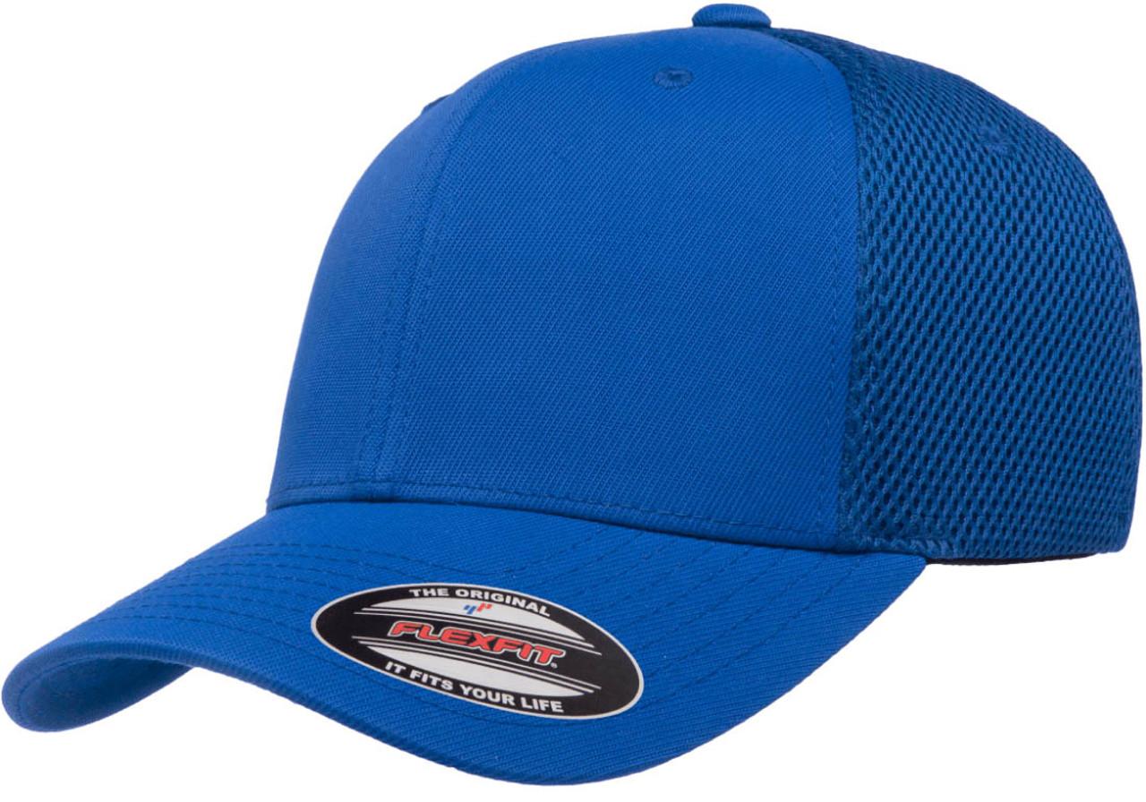 6533 FlexFit Ultrafibre Mesh Cap   T-shirt.ca