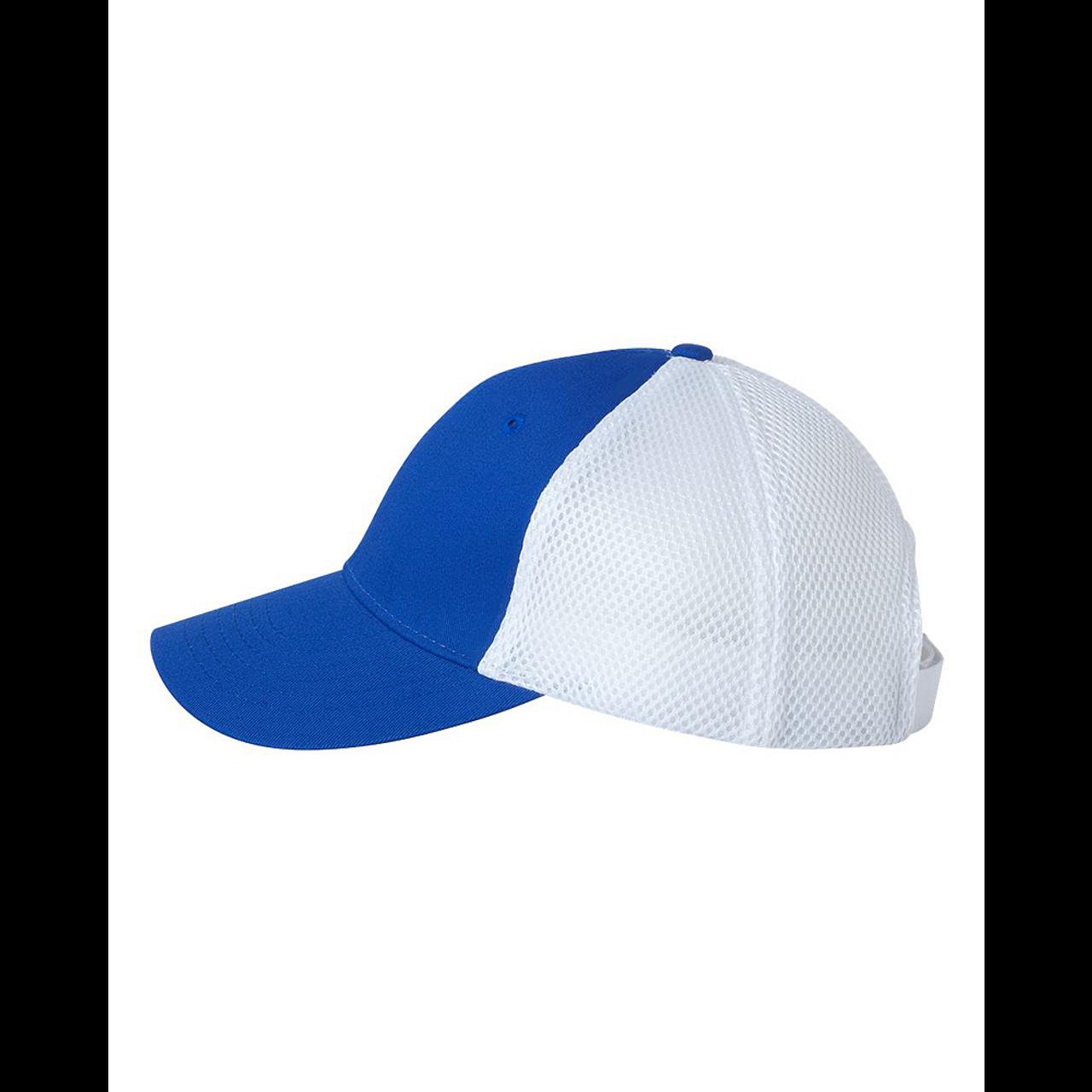 SP3200 Sportsman Mesh Back Cap