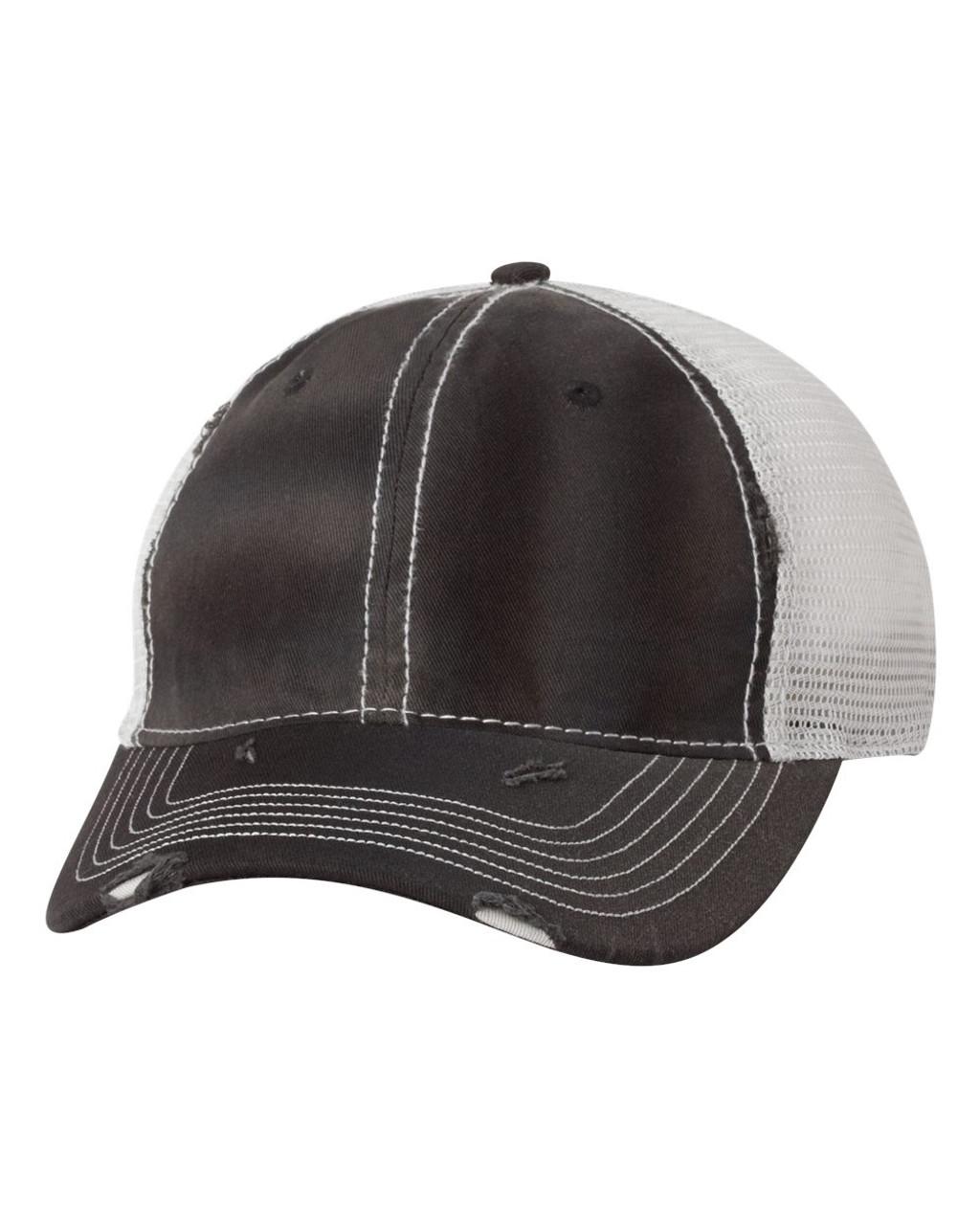 SP3150 Sportsman Dirty-Washed Mesh Cap | T-shirt.ca