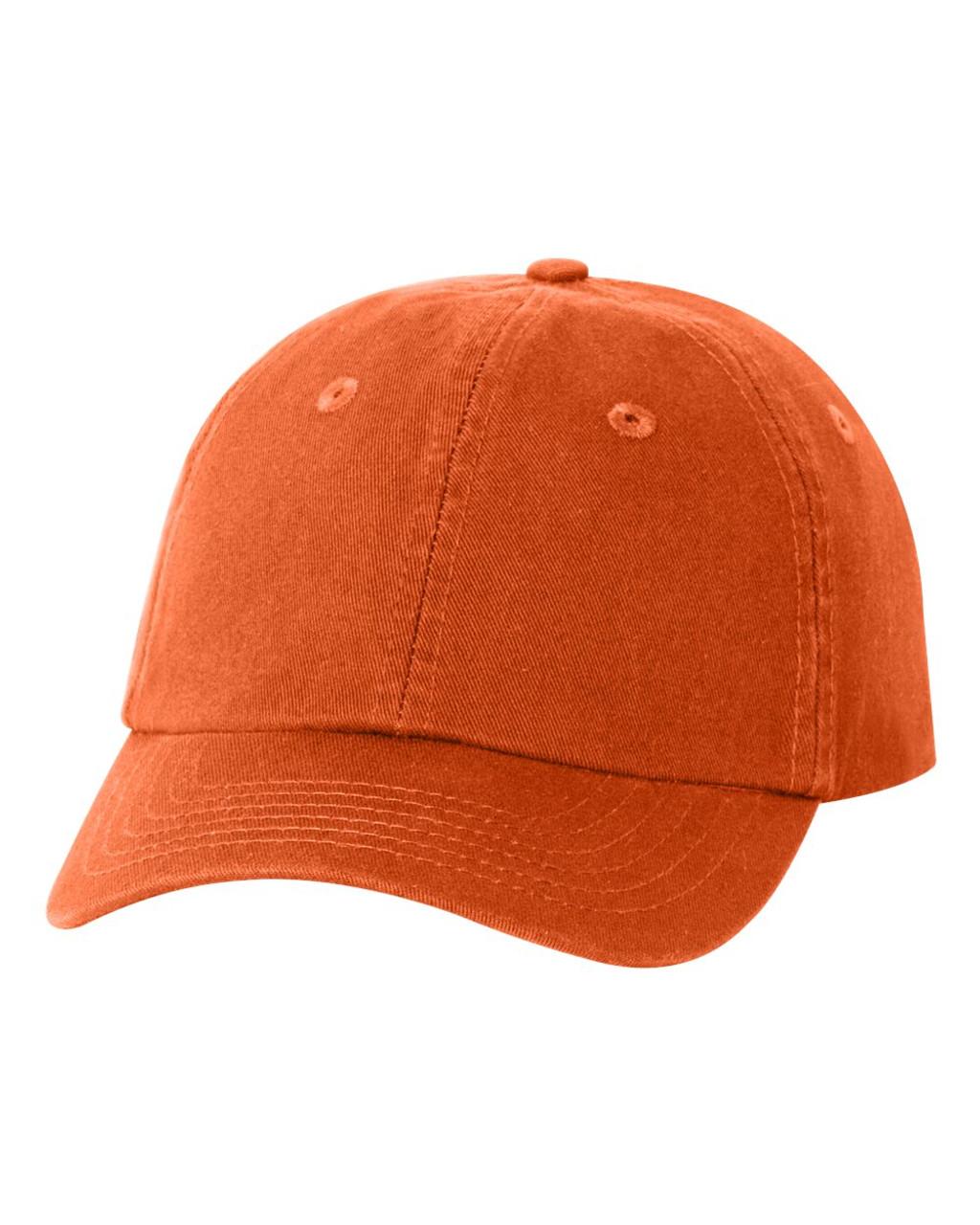 VC300Y Valucap Youth Twill Cap | T-shirt.ca