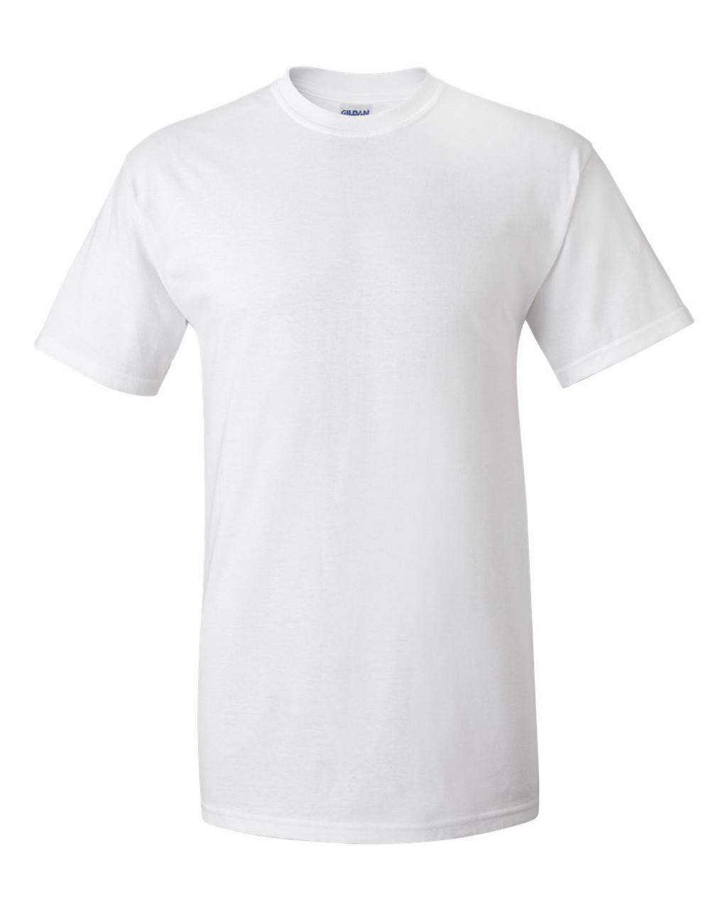 2000 Gildan Adult Ultra Cotton T-Shirt | T-shirt.ca