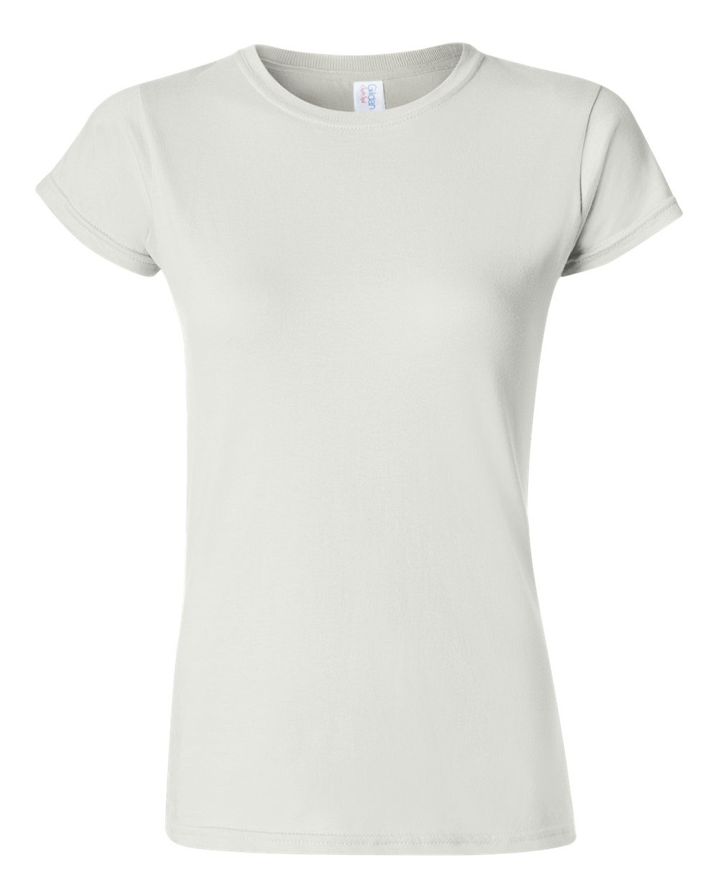64000L Gildan Ladies Fitted T-shirt | T-shirt.ca