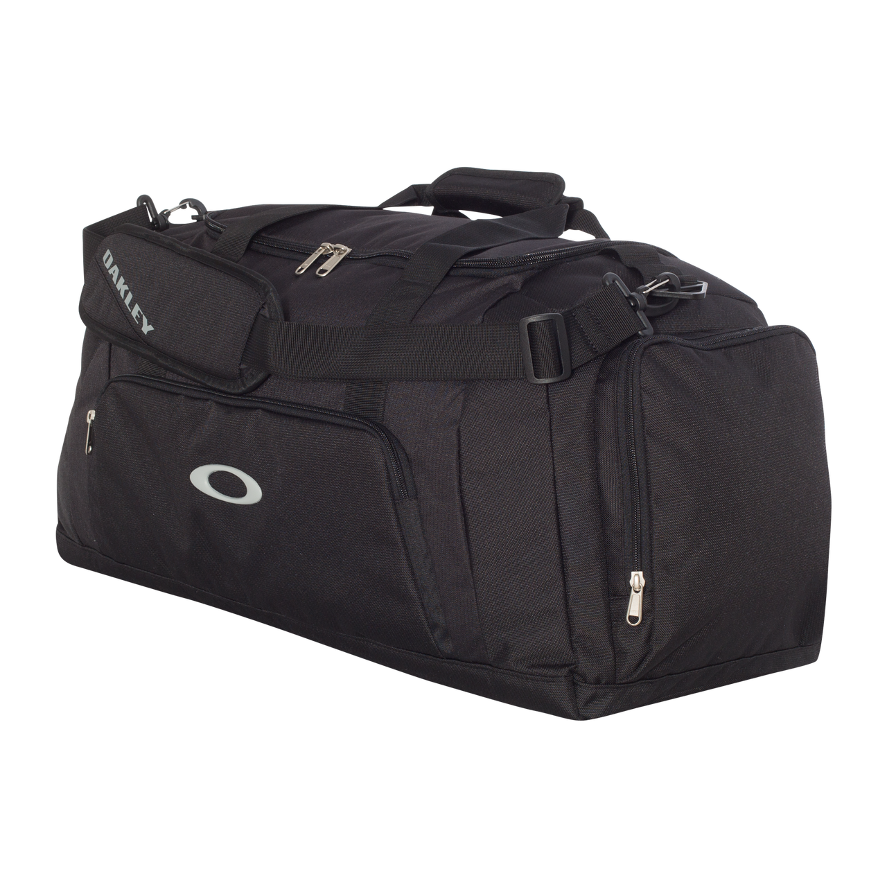92904ODM Oakley Crestible Gym Duffle Bag   T-shirt.ca