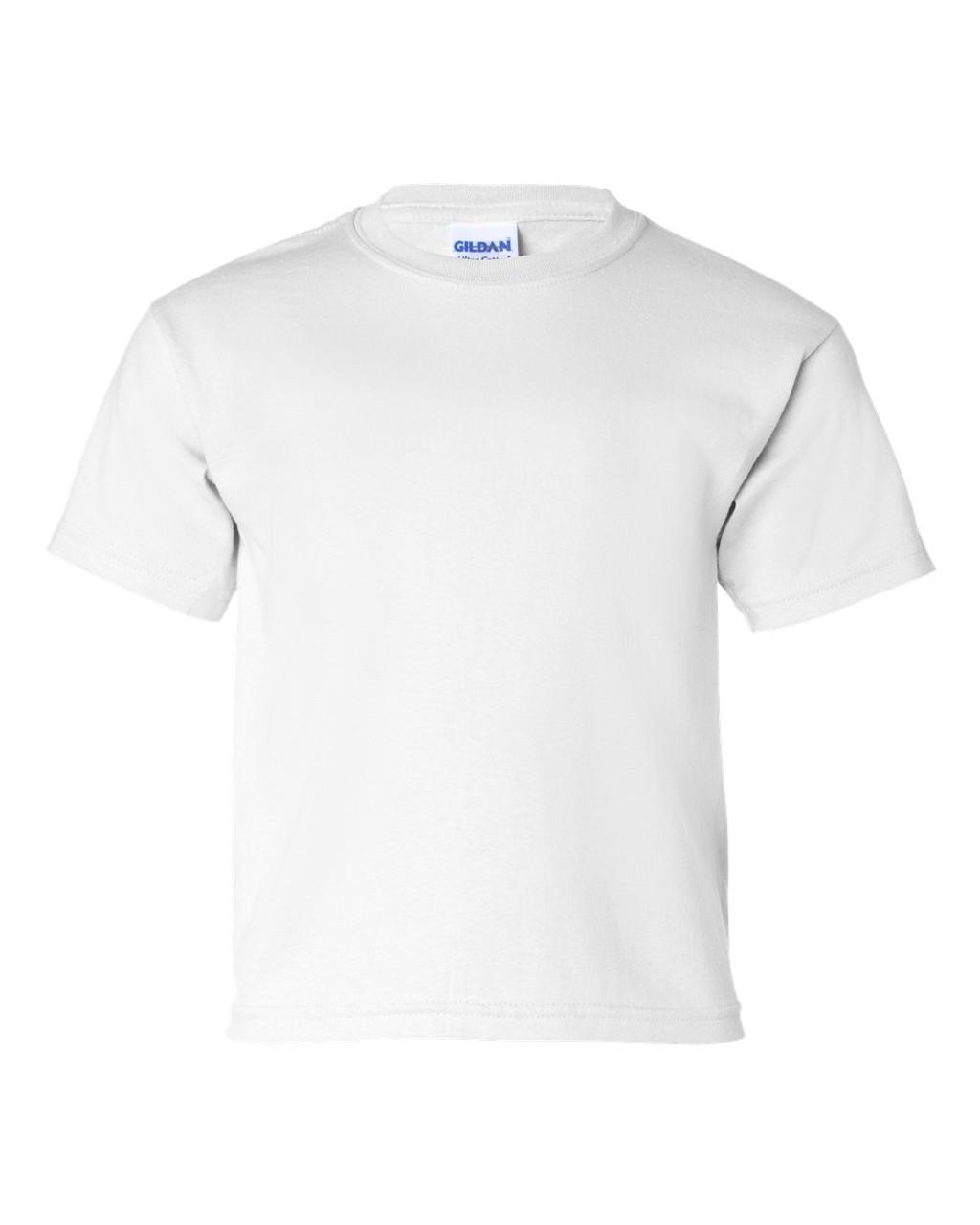 2000B Gildan Ultra Cotton Youth T-shirt   T-shirt.ca