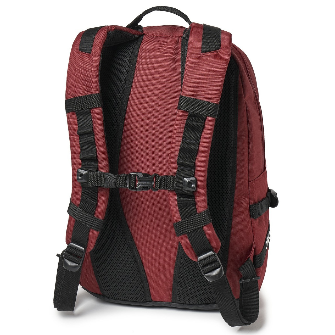 Iron Red - Back, 921417 Oakley Street Backpack | T-shirt.ca