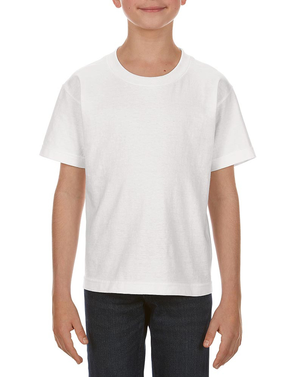 3381 Alstyle Classic Youth Tee | T-shirt.ca