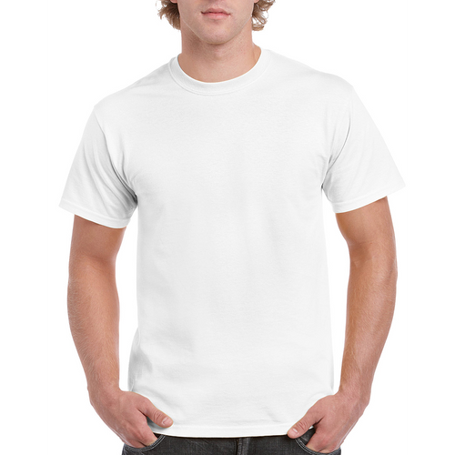 84bfcdad Previous. Next. Previous. Natural - 2000 Gildan Adult Ultra Cotton T-Shirt  ...