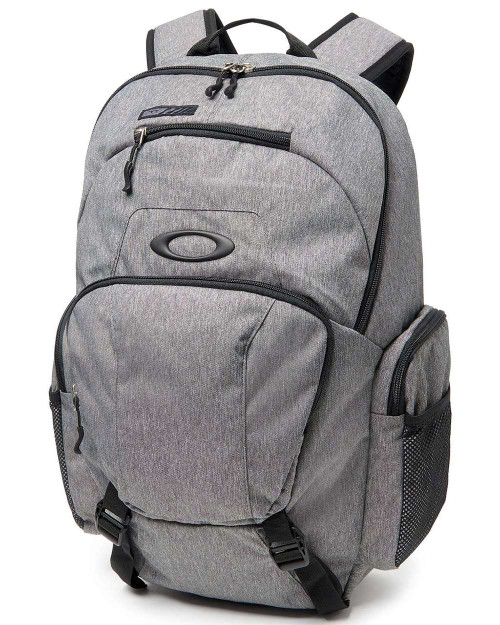 Heather Grey - 92877ODM Oakley 30L Blade Backpack | T-shirt.ca