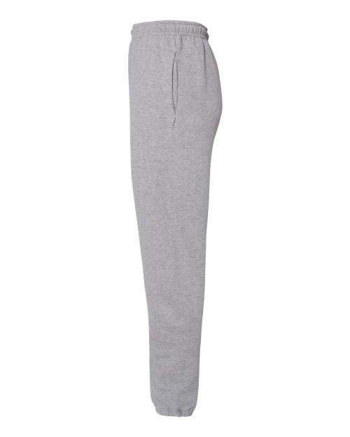 029HBM Russell Athletic - Dri Power® Closed Bottom Sweatpants with Pockets | T-shirt.ca