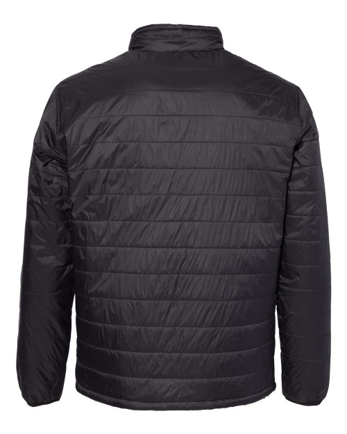 EXP100PFZ Independent Trading Co. Puffer Jacket | T-shirt.ca