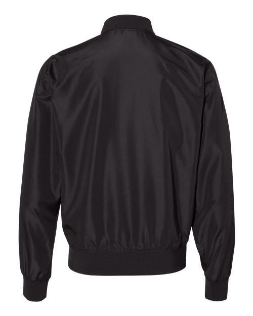 EXP52BMR Independent Trading Co. Lightweight Bomber Jacket | T-shirt.ca