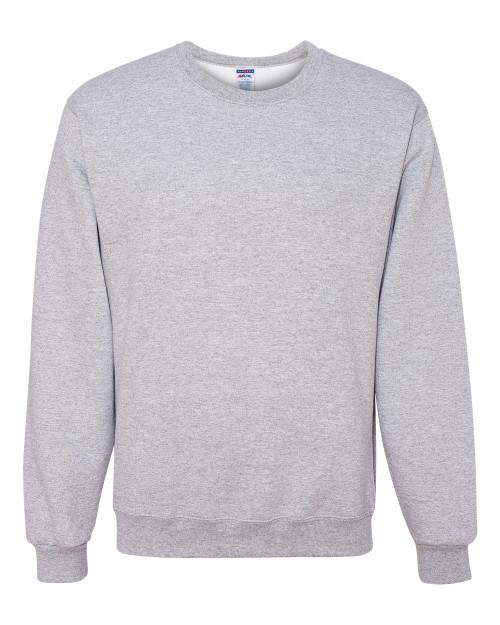 562MR JERZEES NuBlend® Crewneck Sweatshirt | T-shirt.ca