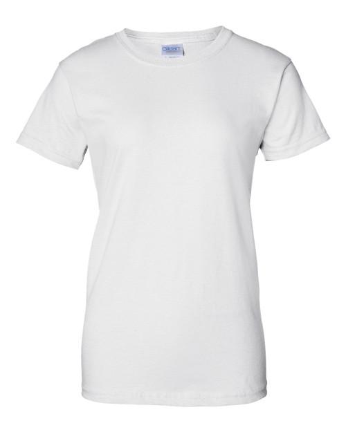 2000L Gildan Ladies T-shirt | T-shirt.ca