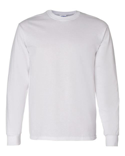 5400 Gildan Heavy Cotton Long Sleeve T-shirt | T-shirt.ca