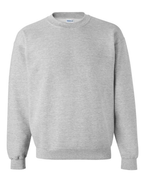 12000 Gildan Crew Neck Sweatshirt | T-shirt.ca