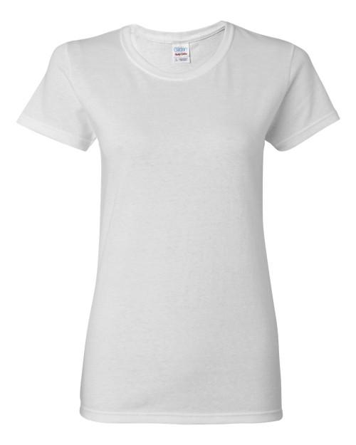 5000L Gildan Missy Fit T-shirt
