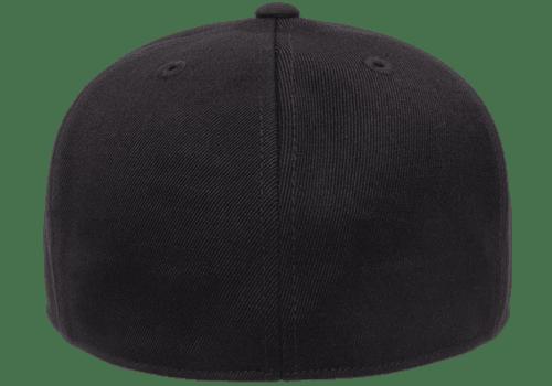 6210FF Flexfit Flat Bill Cap | T-shirt.ca