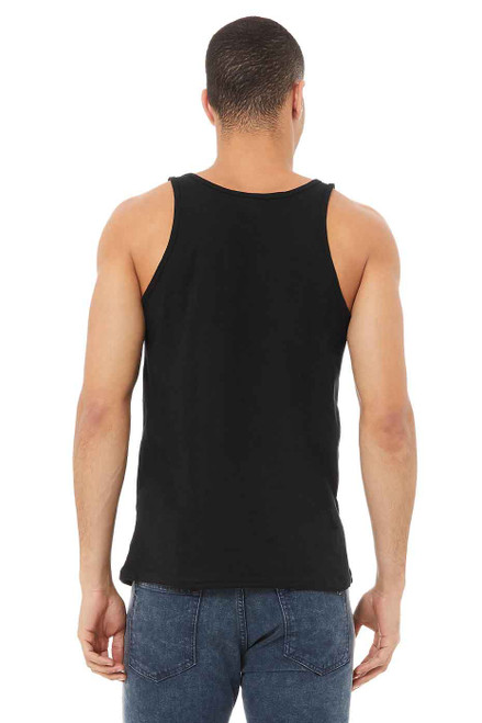 B3480 Bella+Canvas Jersey Knit Tank Top | T-shirt.ca