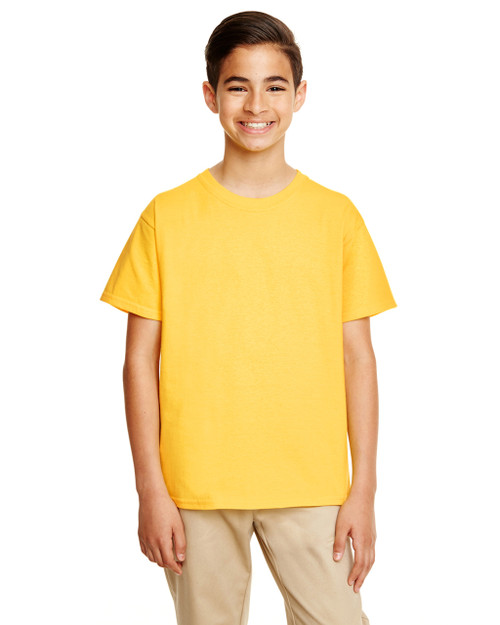 Daisy - 64500B Gildan softstyle Youth t-shirt | T-shirt.ca
