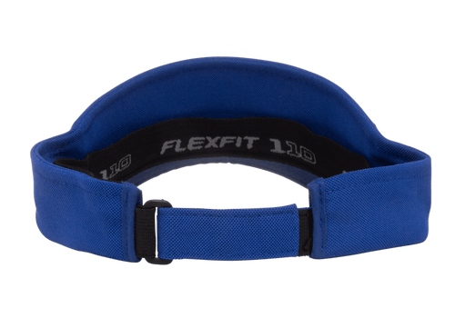 8110 Flexfit ONE TEN® Visor | T-shirt.ca
