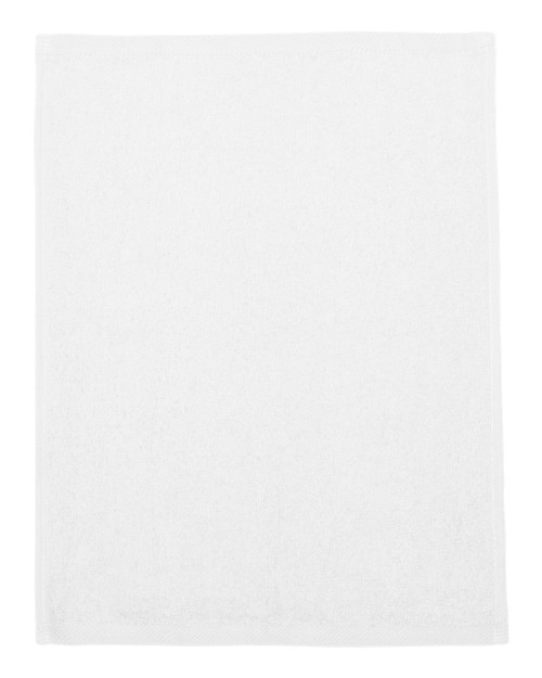 T600 Q-Tees Hemmed Fingertip Towel   T-shirt.ca