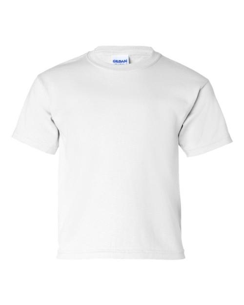 2000B Gildan Ultra Cotton Youth T-shirt | T-shirt.ca