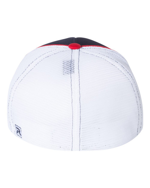 RC172 Pulse Sportmesh R-Flex Cap | T-shirt.ca