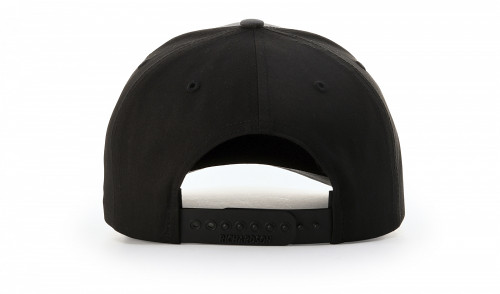 RC312 Richardson Twill Black Trucker Hat | T-shirt.ca