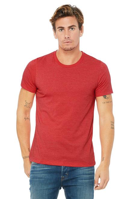 B3001CVC Bella + Canvas Jersey Short Sleeve Tee | T-shirt.ca