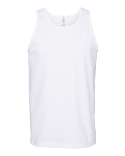 1307 Alstyle Classic Adult Tank Top | T-shirt.ca