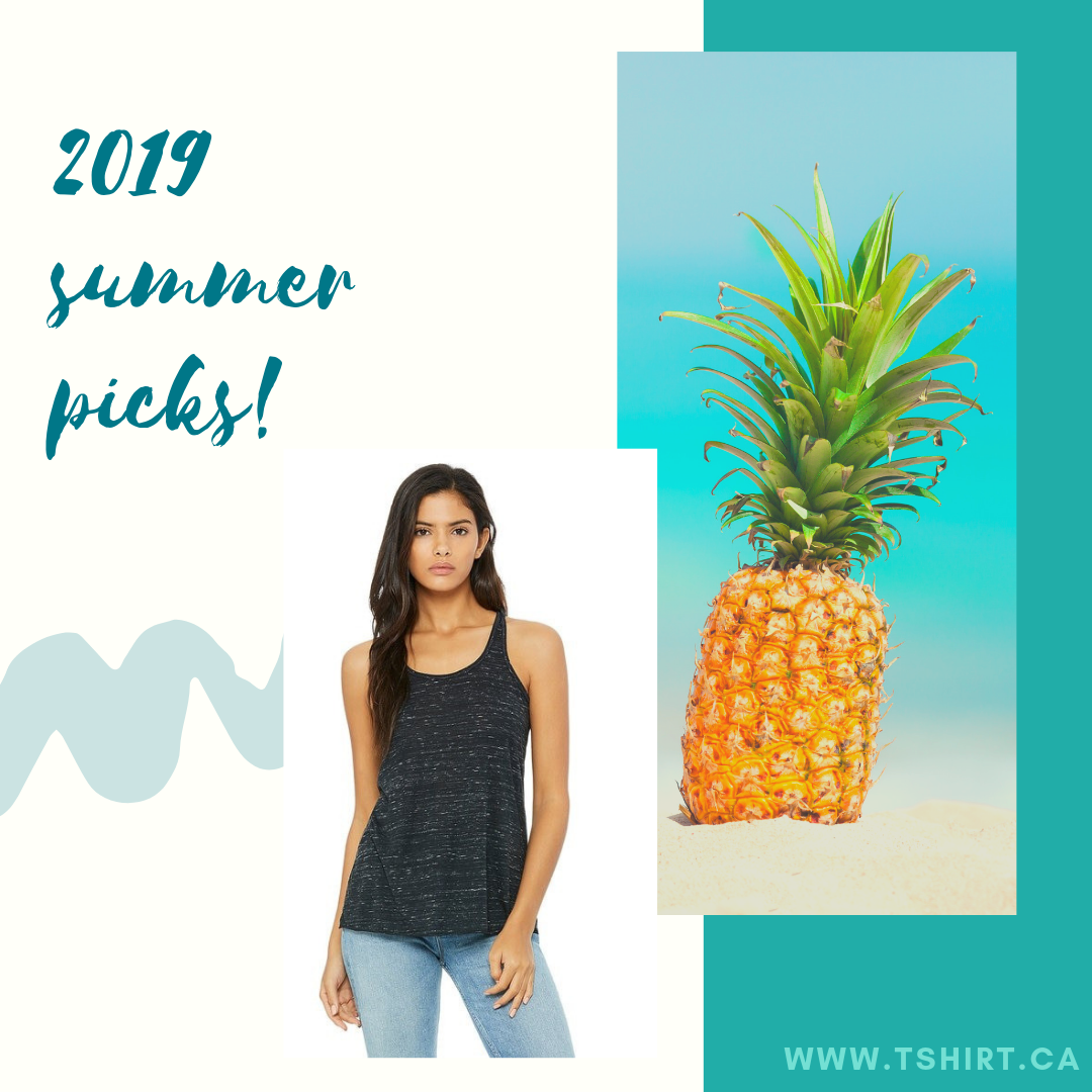 Our top Summer picks!