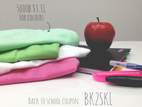Back to School | T-Shirt.ca