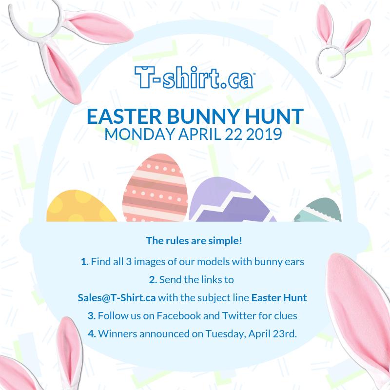 Web Easter Hunt Is Back!