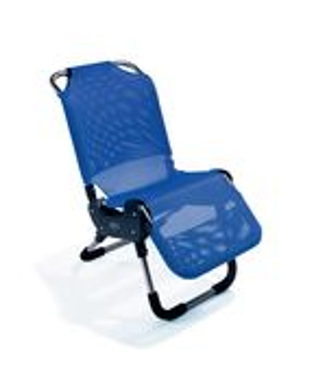 Fabulous 92687602 Patterson Medical Tumble Forms Starfish Bath Chair Size 1 Ocean Blue Creativecarmelina Interior Chair Design Creativecarmelinacom
