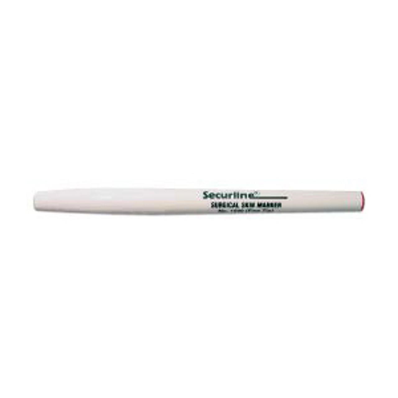 103035 Natus - Nicolet Surgical Skin Marker, wet, violet, 10/pkg