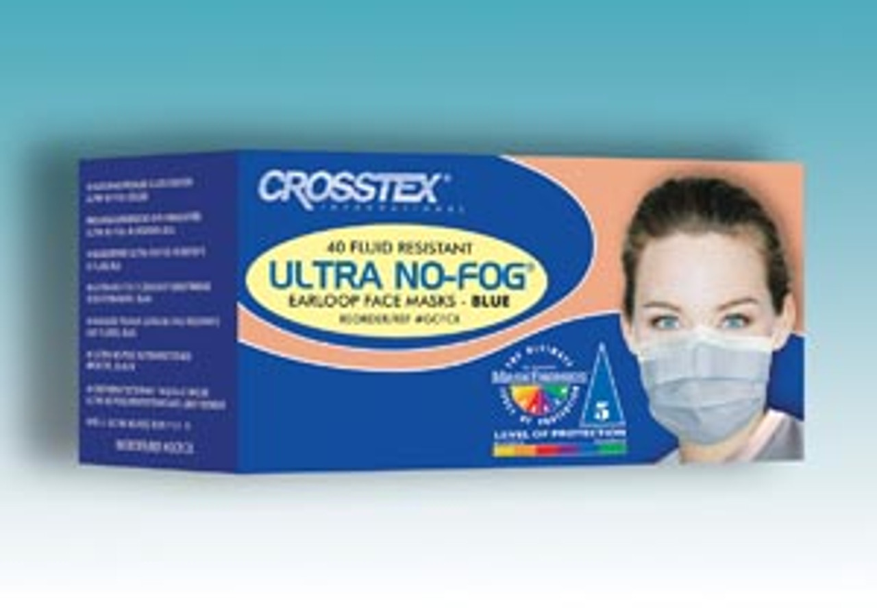 crostex surgical mask